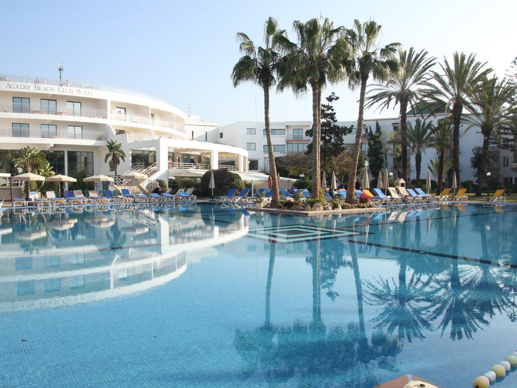 Stadtereisen Nach Agadir Buche Flug Hotel Mit Opodo